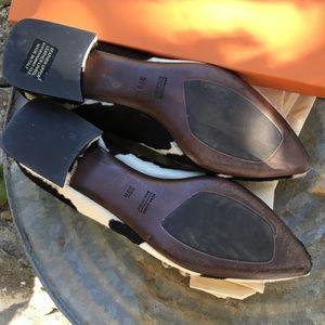 Attilio Giusti Leombruni Shoes - Attilio Giusti Leombruni Pony Loafer